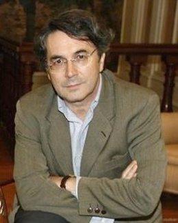 Andrés Trapiello, en una imagen de archivo