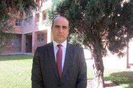 El director de Culturarts,  Manuel Tomás