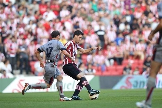 Aduriz Atlético Club Bilbao
