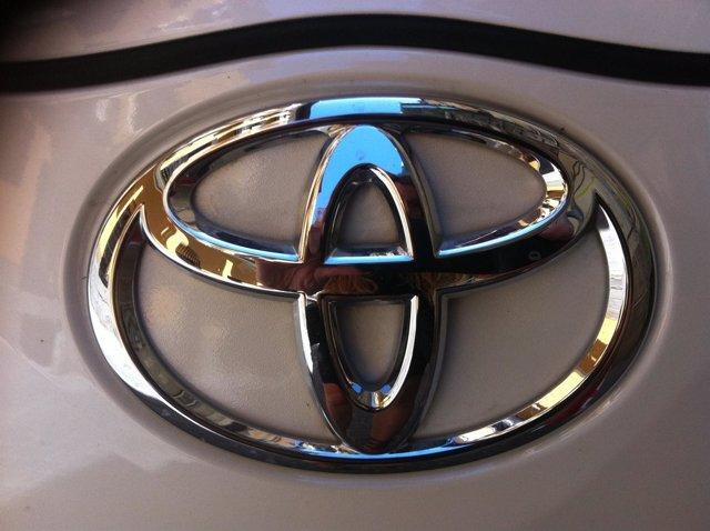 Recursos de Toyota