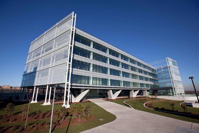 Nueva sede de Mazda Automóviles España