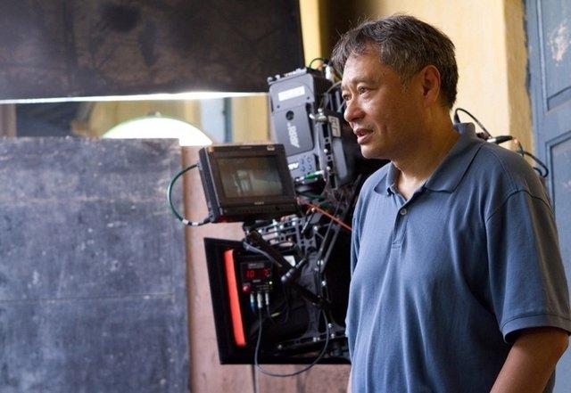 Ang Lee dirige La vida de Pi