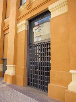 Biblioteca Rafael Azconade Logroño