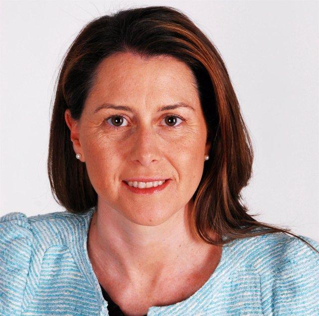 Elena Mayoral, nueva directora del aeropuerto de Madrid-Barajas