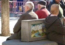 Mayores, ancianos, vejez