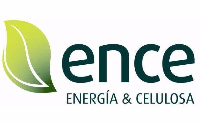 Logo de Ence