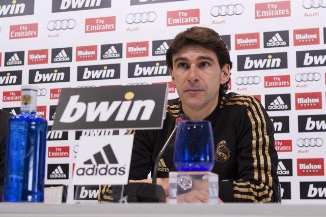 Karanka Real Madrid