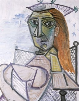 Cedida por museo Guggenheim Bilbao