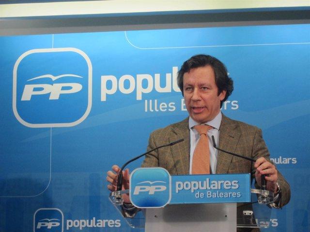 Floriano en Palma de Mallorca