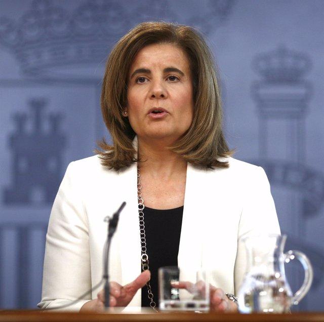 Fátima Báñez