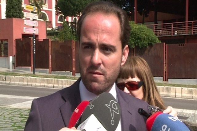 Juan Parejo (PP)