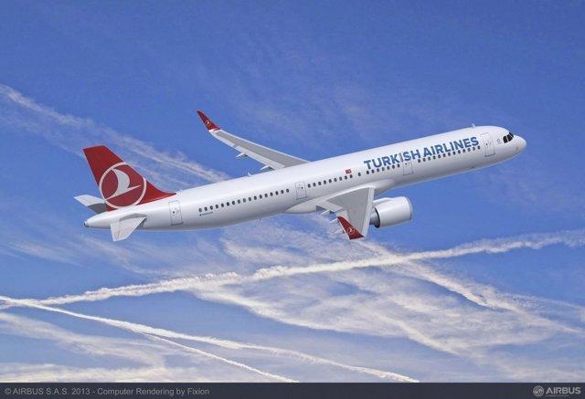 Airbus 2008