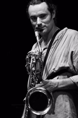 El Saxofonista Francisco Ángel Blanco 'Latino', Director Musical De Sedajazz.