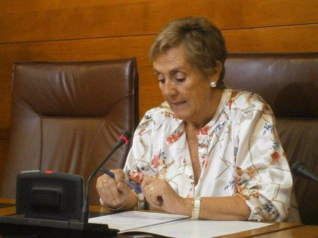 Cristina Pereda
