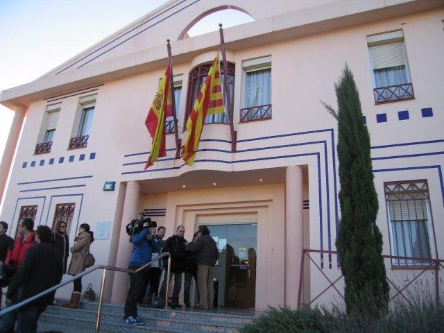 Juzgado De Gandesa (Tarragona)
