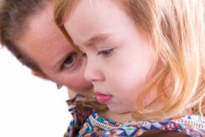 Las emociones negativas en los niños