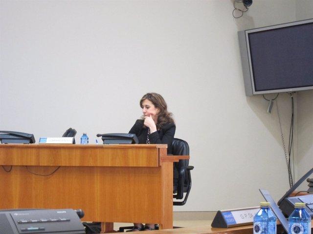 Directora Xeral De RR.HH. Sergas