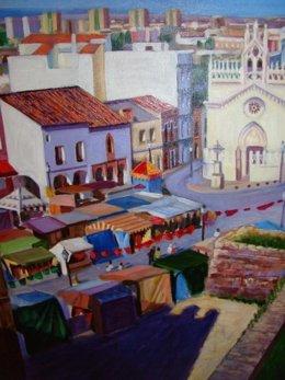 Museo Etnográfico Olivenza