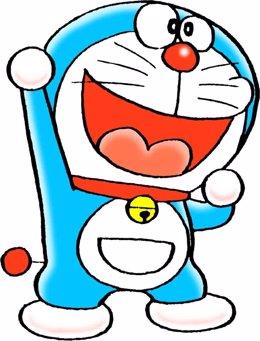Doraemon, embajado especial de Tokyo 2020