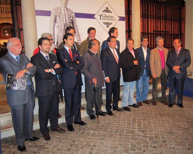 Fundación Cajasol presenta la muestra 'Glorias de la Tauromaquia'