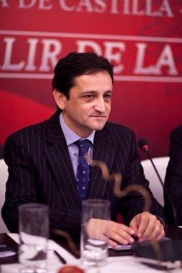 Aurelio Vázquez AEF