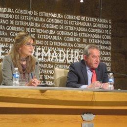 Consejo Gobierno Extremadura