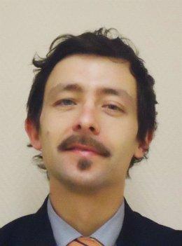 Pedro Cortegoso- nuevo Secretario General del ISCIII