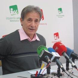 Pedro Escobar IU-Extremadura