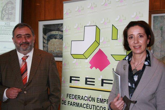 Presentación del Congreso de FEFE en León
