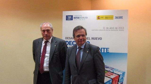 Curso de Donación y Trasplantes en la Fundación Mutua Madrileña