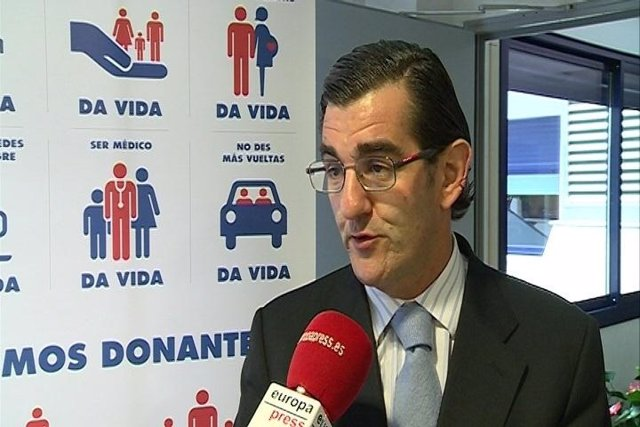 Director general de HM hospitales, Juan Abarca