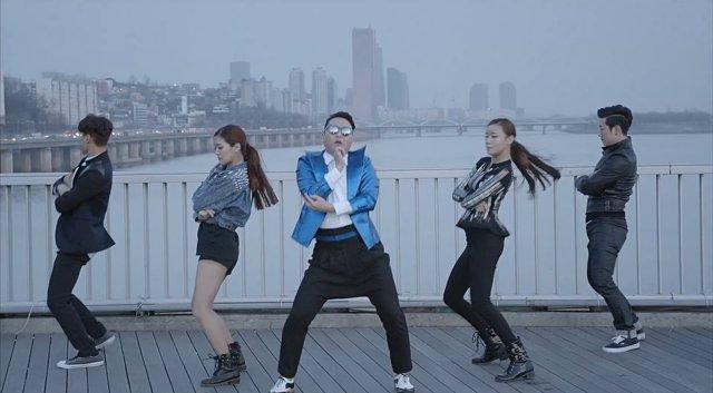 'Gentleman' De Psy