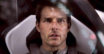 Tom Cruise protagonizará 'Yukikaze', otra de ciencia ficción