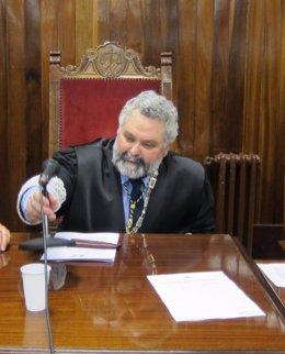 Garcia Calderón