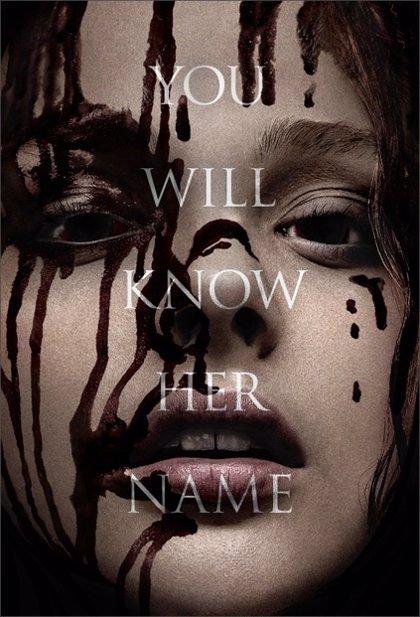 Reinvención del clásico de horror 'Carrie'