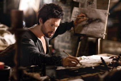 'Da Vinci's Demons' renueva una segunda temporada en Starz