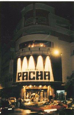 Discoteca Pacha