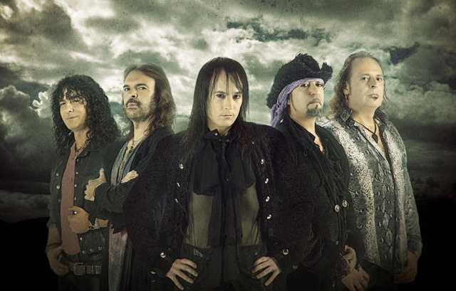 Mago de Öz inicia gira de conciertos en México