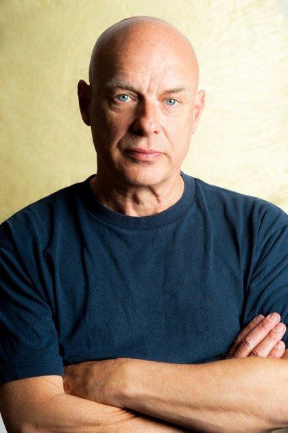 Brian Eno: terapia sonora en el hospital