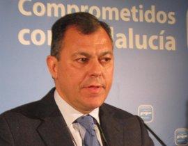"""PP-A pide a Aguayo que """"no se desdiga"""" de cuando señaló a Fernández y Viera como """"responsables políticos"""" del caso ERE"""