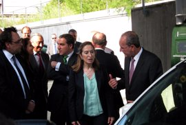 """Pastor achaca """"dificultades técnicas"""" para ceder los terrenos del Campamento Benítez al Ayuntamiento"""