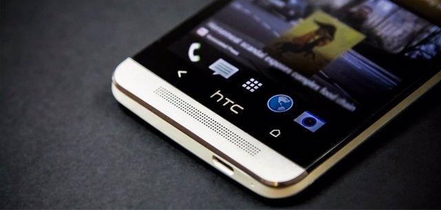 Detalle HTC One