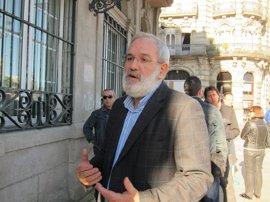 """Sánchez Aguión (CC.OO.) exige """"depurar responsabilidades"""" en Pescanova y compara el consejo con la """"cueva de Alí Babá"""""""