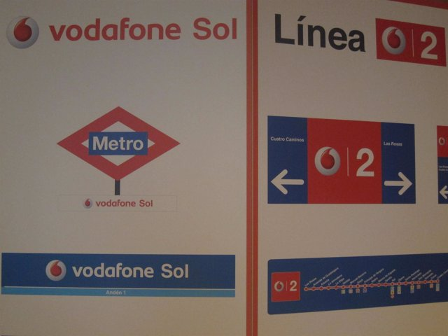 Vodafone sol
