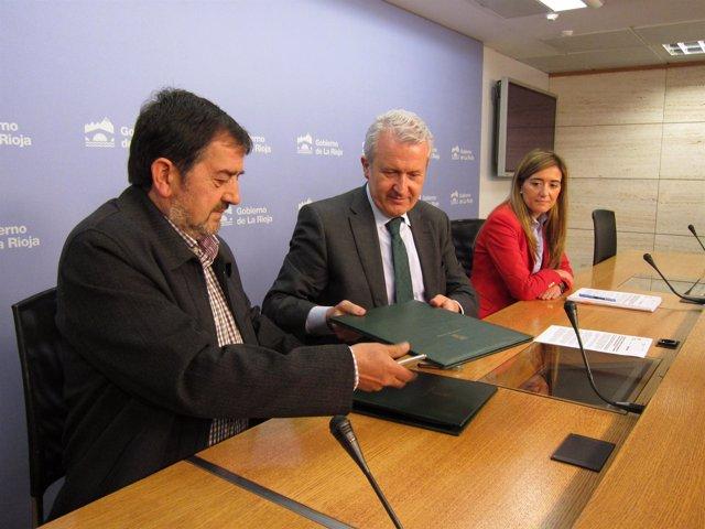 Convenio Federación Taurina para el Bolsín