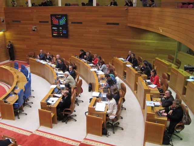 Foto Diputaciones