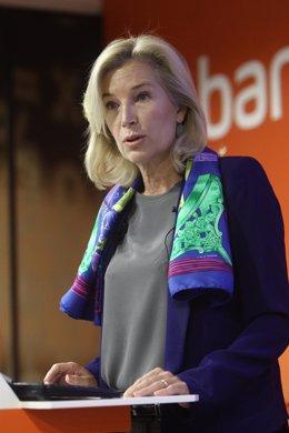 María Dolores Dancausa