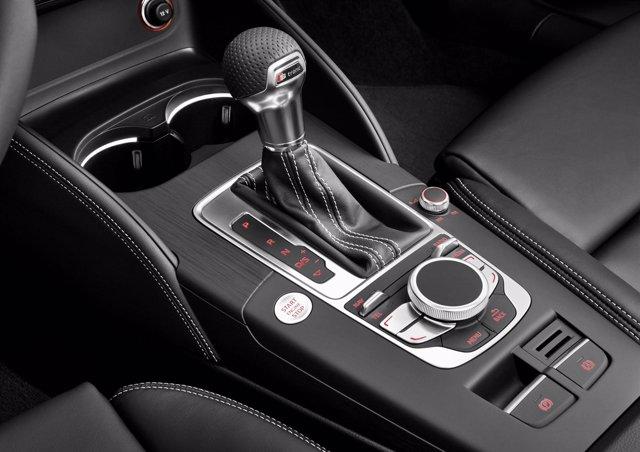 Audi MMI