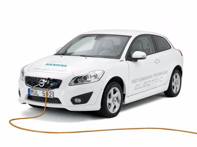 Volvo C30 eléctrico