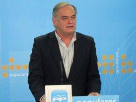 """González Pons afirmó ante el juez que los JJEE fueron propuestos por Camps y que él fue """"un espectador"""""""